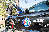 Alfa Romeo Golf Challenge - Oct. 2017 - Overview