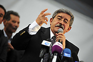 Algeria: Ahmed Ouyahia named as new Algerian Prime Minister - 16 Aug 2017