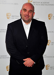 © licensed to London News Pictures. London, UK  08/05/11 Shane Meadows attends the BAFTA Television Craft Awards at The Brewery in London . Please see special instructions for usage rates. Photo credit should read AlanRoxborough/LNP