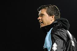 Bristol Rovers Manager Darrell Clarke - Mandatory byline: Dougie Allward/JMP - 07966 386802 - 06/10/2015 - FOOTBALL - Memorial Stadium - Bristol, England - Bristol Rovers v Wycombe Wanderers - JPT Trophy