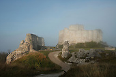 Chateau Gaillard (Normandy)
