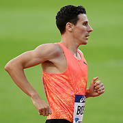 Pierre Ambroise Bosse competes in men 800m during the Meeting de Paris 2018, Diamond League, at Charlety Stadium, in Paris, France, on June 30, 2018 - Photo Philippe Millereau / KMSP / ProSportsImages / DPPI