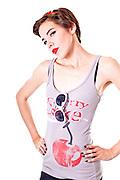Model: Erica Hau