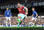 Everton v Burnley 150417