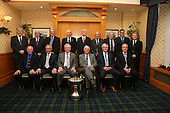 15-12-2013 Dundee FC 1973 League Cup win Anniversary dinner