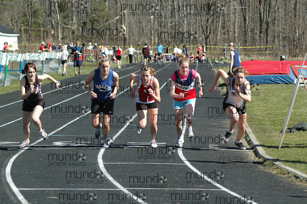 Kettle Creek Invitational 2007