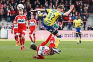 KV Kortrijk v Waasland Beveren - 31 March 2018