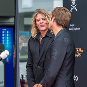 NL/Utrecht/20200701 - Premiere DE PIRATEN VAN HIERNAAST, Egbert-Jan Weeber en Tygo Gernandt