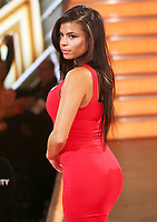 Celebrity Big Brother: Summer 2017 - First Live Eviction Show, Elstree Studios, Elstree UK, 08 August 2017, Photo by Brett D. Cove, Celebrity Big Brother: Summer 2017 - First Live Eviction Show, Elstree Studios, Elstree UK, 08 August 2017, Photo by Brett D. Cove