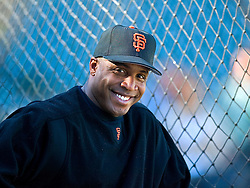 Barry Bonds, 2003