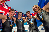 U23 World Rowing Championships 2017