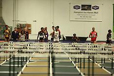 D2 Women's 60M H Final