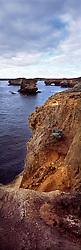 AUSTRALIA VICTORIA GREAT OCEAN ROAD 10FEB08 - View of Worms Bay and cliffs, southern Victoria coast, Australia...jre/Photo by Jiri Rezac..© Jiri Rezac 2008..Contact: +44 (0) 7050 110 417.Mobile:  +44 (0) 7801 337 683.Office:  +44 (0) 20 8968 9635..Email:   jiri@jirirezac.com.Web:    www.jirirezac.com..© All images Jiri Rezac 2007 - All rights reserved.