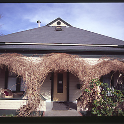Residence, Port Townsend, Olympic Peninsula, Washington, US