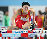 2012 IAAF World Indoor Championships