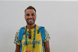 Rahmouni Yessin, MAR<br /> Olympic Games Rio 2016<br /> © Hippo Foto - Dirk Caremans<br /> 07/08/16