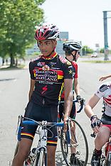 Tour de Tysons 2014