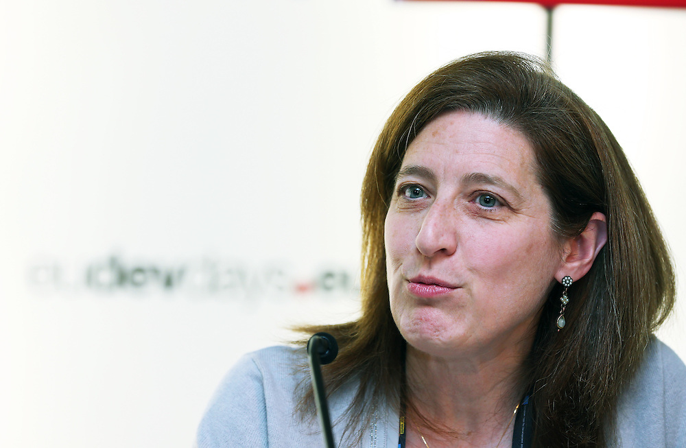 04 June 2015 - Belgium - Brussels - European Development Days - EDD - Energy - Sustainable energy - Unleashing the private sector's potential - Stephanie J. Miller , Director , Western Europe , IFC © European Union