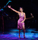 Memphis the Musical 21st October 2014