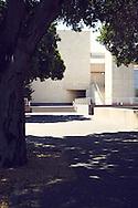 William R. Hewlett SEQ Teaching Center