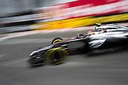 May 22, 2014: Monaco Grand Prix: Kevin Magnussen (GBR), McLaren-Mercedes