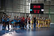 Uruguay vs Kazakhstan
