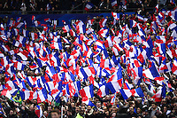 Supporters France - 26.03.2015 - France / Bresil - Match Amical<br />