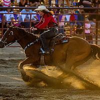 Butte Vigilante NRA Rodeo