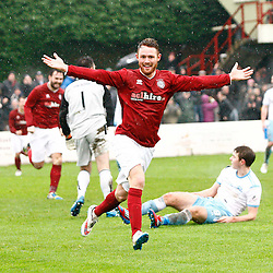 Linlithgow Rose v Forfar | Scottish Cup | 9 January 2016