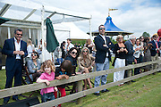 LORENZO QUINN, The Dalwhinnie Crook  charity Polo match  at Longdole  Polo Club, Birdlip  hosted by the Halcyon Gallery. . 12 June 2010. -DO NOT ARCHIVE-© Copyright Photograph by Dafydd Jones. 248 Clapham Rd. London SW9 0PZ. Tel 0207 820 0771. www.dafjones.com.