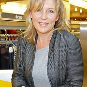 NLD/Amsterdam/20120310 - Feest der Letteren 2012 , Saskia Noort