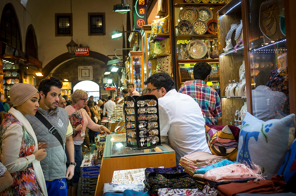 ISTANBUL<br />