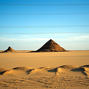 EGYPTE Assouan-Louxor en dharabya