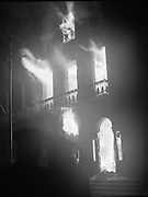 British Embassy on Fire.02/02/1972