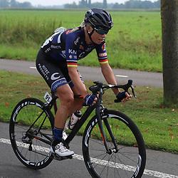 30-08-2017: Wielrennen: Boels Ladies Tour: Arnhem  <br />Charlotte Becker
