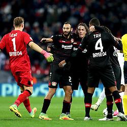 Tottenham Hotspur v Bayer Leverkusen