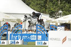 Will, David, Lesthago<br /> Wiesbaden - Pfingstturnier<br /> Grosser Preis<br /> © www.sportfotos-lafrentz.de/ Stefan Lafrentz