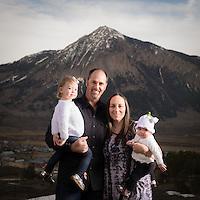 Mason Family | Spring 2014