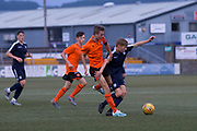 Dundee v Dundee United in the SPFL under 18 league at Station Park, Forfar<br /> <br />  - © David Young - www.davidyoungphoto.co.uk - email: davidyoungphoto@gmail.com