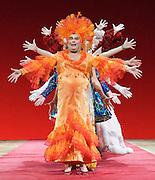 Gardenia<br /> les ballets C de la B<br /> Alain Platel & Frank Van Laecke<br /> at Sadler's Wells, London, Great Britain <br /> press photocall<br /> 29th June 2011 <br /> <br /> Rudy Suwyns<br /> <br /> Photograph by Elliott Franks