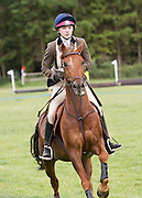 Suffolk Hunt Pony Club Showjumping