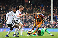 Fulham v Hull City  29/01/2017