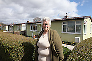 Prefabs / Chesterfield, Old Bramton / 2013