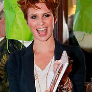 NLD/Amsterdam/20110323 - Presentatie Styleguide Danie Bles 2011, Leontine Borsato - Ruiters
