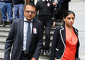 Shrien Dewani Trial Day 12- 30 October 2014