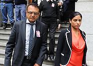 Shrien Dewani Trial Day 12- 30 October 2014
