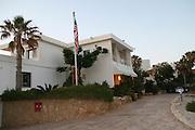 American ambassadors house, Hertzlia, Israel