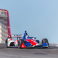 IndyCar 2019