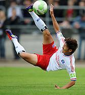 Fussball DFB-Pokal 2011/12: VFB Oldenburg - Hamburger SV