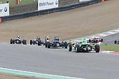 Race 1 - Classic FF